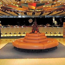 The Emerald Cruise Ship Louis Cruises