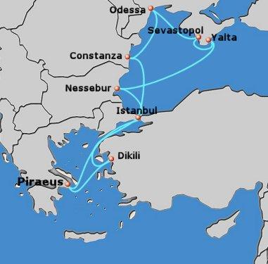 Black Sea Cruise 12