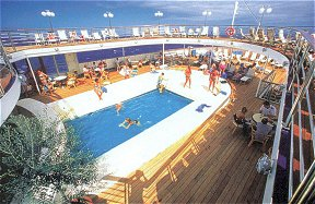 The 39 athena 39 cruise ship classic international cruises for River cruise ships with swimming pool
