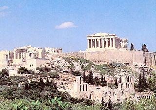 Greece Parthenon Tours