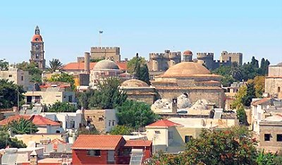 Photos pictures of Rhodes island Greece