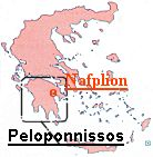 Click here to view a detailed map of the Nafplion area