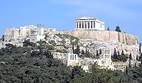 Athens: Acropolis and Herodion