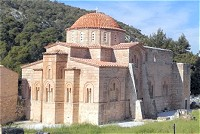 The Daphni monastery