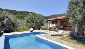 Villa Tassoula in Alonissos