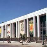 Athens Concert Hall (Megaron)