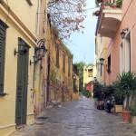 Athens: Plaka