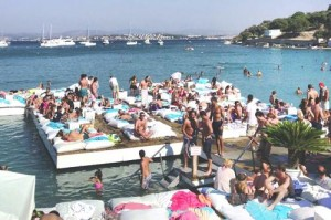 Cesme: Sole Mare beach club
