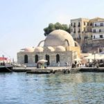 Chania: Mosque of the Janissaries