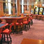 Hera deck: casino