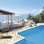 Villa Alexandros in Corfu
