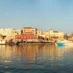 crete-chania-harbour