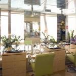 Deck 9: The Beauty Salon