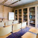 Deck 8: Conference room