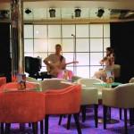 Deck 8: 'Eros' lounge