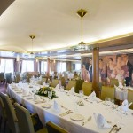 Deck 5: 'Olympus' restaurant