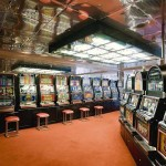 Deck 8: Casino