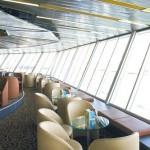 Deck 10: 'Horizons' lounge