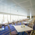 Deck 9: casual dining