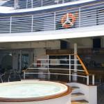 Deck 5: Whirlpool bath