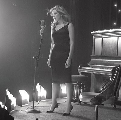Greek Festival 2013 Diana Krall In Concert Travel In