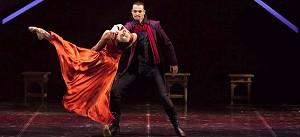 St.Petersburg Eifman Ballet