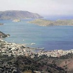 Crete: Elounda Bay