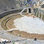 Ancient Ephesus: the Great Theatre