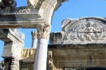 Ephesus: the Hadrian's Temple