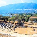 Epidaurus Little Theatre