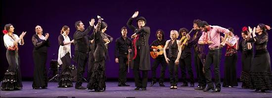 flamenco-athens