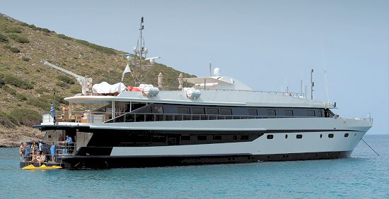 Αποτέλεσμα εικόνας για Variety Cruises Mega Yacht