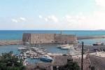 Heraklio: Koules fortress