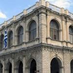 The Loggia in Heraklion city