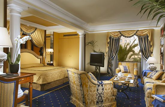 Hotel Royal Olympic Travel In Greece With Dolphin Hellas