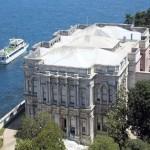 Istanbul: the Beylerbeyi Palace