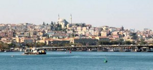 Istanbul: Bosporus