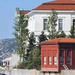 Istanbul: the Kanlica Villa