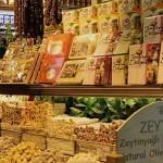 Istanbul: the Spice Bazaar