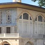 Istanbul: the Topkapi Palace