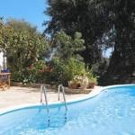 Kapassa House in Paxi, Greece