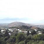 Kos: Zia village