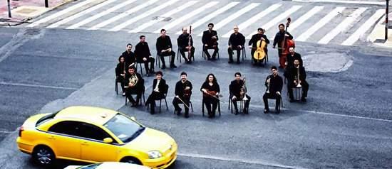 Kyklos Ensemble