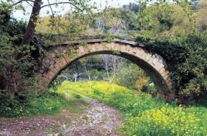 Lachanas bridge