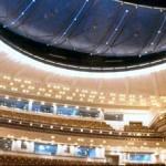 Athens Megaron: Trianti hall