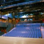 Megaron Athens: Nikos Skalkotas hall