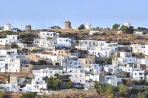 Milos: Tripiti