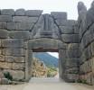 Mycenae, the Lions' Gate