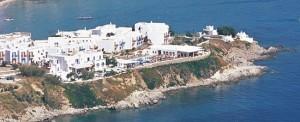Petassos Beach resort