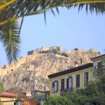 Nafplio and Palamidi - https://www.flickr.com/photos/pug_girl/6200654674